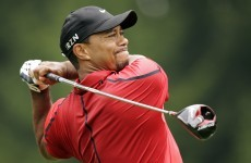 Here's an interesting theory on why Tiger Woods keeps getting injured