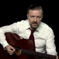 Get excited because Ricky Gervais is bringing David Brent to the big screen