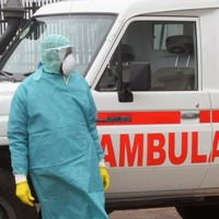 Ireland pledges €120,000 to help contain Ebola outbreak