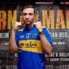Matthew Macklin's fight postponed after trainer Jamie Moore shot in Spain