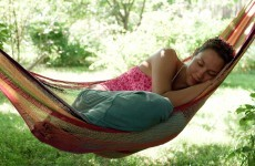 Be a swinger: Seven of the strangest sleep tips from science