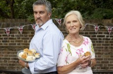 Great British Bake Off is back! Here's why we're all so mad about it...