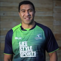 'Kia ora, Mils here' - New signing Muliaina has a message for Connacht fans