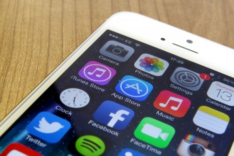 Apple's App Store is said to account for half of jobs created by the growing app industry in Europe.