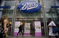 Boots has been taken over by US retailer for €3.9 billion