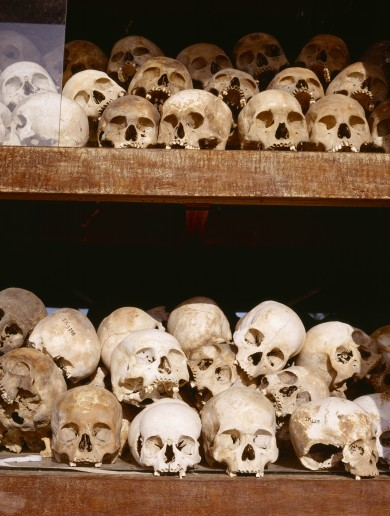 Khmer Rouge leaders found guilty of crimes against humanity