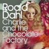 Penguin faces backlash over new cover for Charlie and the Chocolate Factory
