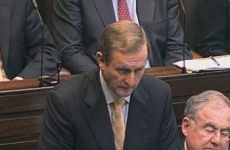 Angry Dáil exchanges over alleged pension levy 'cover-up'