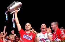 Not looking good for Cork's captain to be fit for All-Ireland semi-final