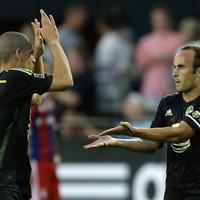 VIDEO: MLS All-Stars edge Bayern Munich in friendly