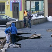 Clare storm repairs 'on hold' because of funding confusion