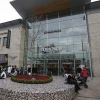 Teenager arrested over stabbing of 19-year-old at Dundrum Town Centre