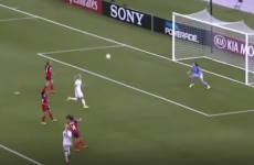 VIDEO: France's Claire Lavogez scored a wonder goal at the U-20 Women's World Cup last night