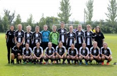 Raheny United touch down in Romania ahead of Champions League adventure
