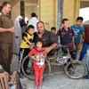 Thousands of Iraqis flee ISIS militants in panic as France calls 'urgent' UNSC meeting