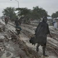 Ireland donates €1.5 million to South Sudan famine prevention fund