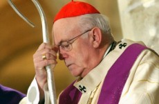 Belgian cardinal tried to silence abuse victim