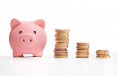 What I learned: Making money by saving it for other people