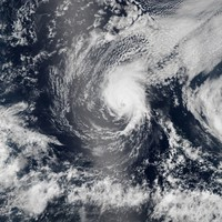 Hawaii braces for back-to-back hurricanes heading towards it