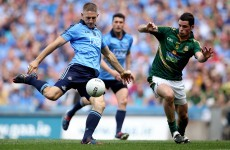 Two changes for Dublin but Monaghan unchanged ahead of quarter-final