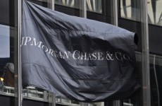 JP Morgan agrees €107m settlement over fraud charges