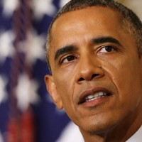 US launches air strike against Islamic State militants in Iraq
