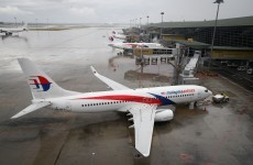Troubled Malaysia Airlines shares suspended as it prepares to go private