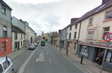 """Gardaí investigating car found """"nearby"""" hit-and-run location"""