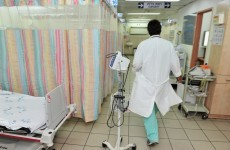 Open thread: What's your experience with hospital overcrowding?