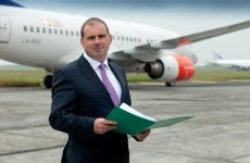 Cleared for takeoff: US private equity player snaps up Shannon firm