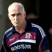 Cunningham future in doubt as three challenge him for Galway job