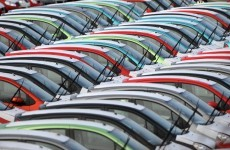 July sees big jump in licensing of new vehicles in Ireland
