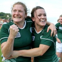 Cantwell captain as Ireland Women make 10 changes after New Zealand victory