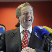 Fine Gael popularity surges in latest opinion poll