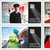 Irish Prison Service honoured with new commemorative stamps