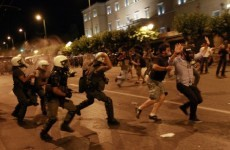 Greek government wins confidence motion, but will tough austerity plan go through?