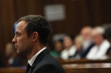 The verdict in the Oscar Pistorius trial will be delivered on 11 September