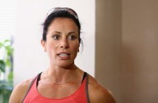 VIDEO: Olympic champ injured after pole snaps in training