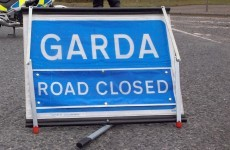 Two killed in separate road crashes overnight