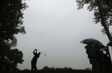 We'll leave it there so: Hoop dreams, no rain on Rory's parade and all today's sport