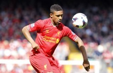 'Exciting Ibe ready to take the next step like Sterling did,' says McAteer