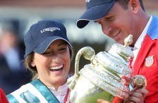 Nations Cup winners Born in the USA as Ireland finish sixth at Dublin Horse Show