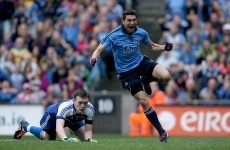 As it happened: Dublin v Monaghan, All-Ireland SFC quarter-final