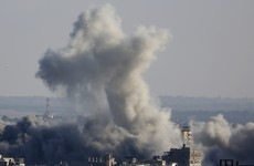 Violence continues in Gaza with 30 air strikes, killing five Palestinians
