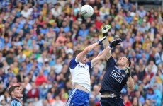 Dublin ease into their fifth consecutive semi-final - Donegal await