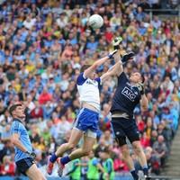 Dublin ease into their fifth consecutive semi-final - Donegal await