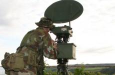 Israel defense forces equipment