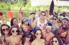 12 reasons Johnny Manziel is the biggest party animal in the NFL