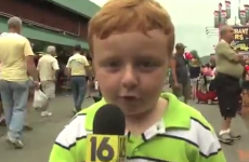 Here's how the 'apparently kid' took over the internet this week