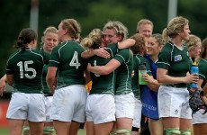 Ireland Women will face England in Rugby World Cup semi-final